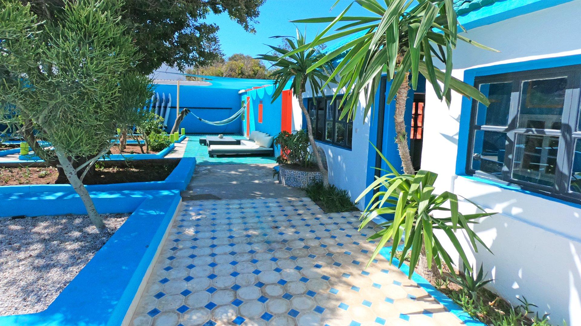 Essaouira Surf School