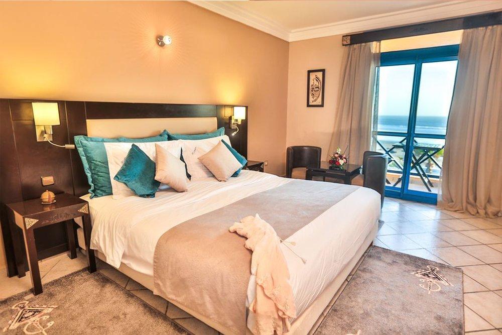 Hotel Kitesurf Essaouira