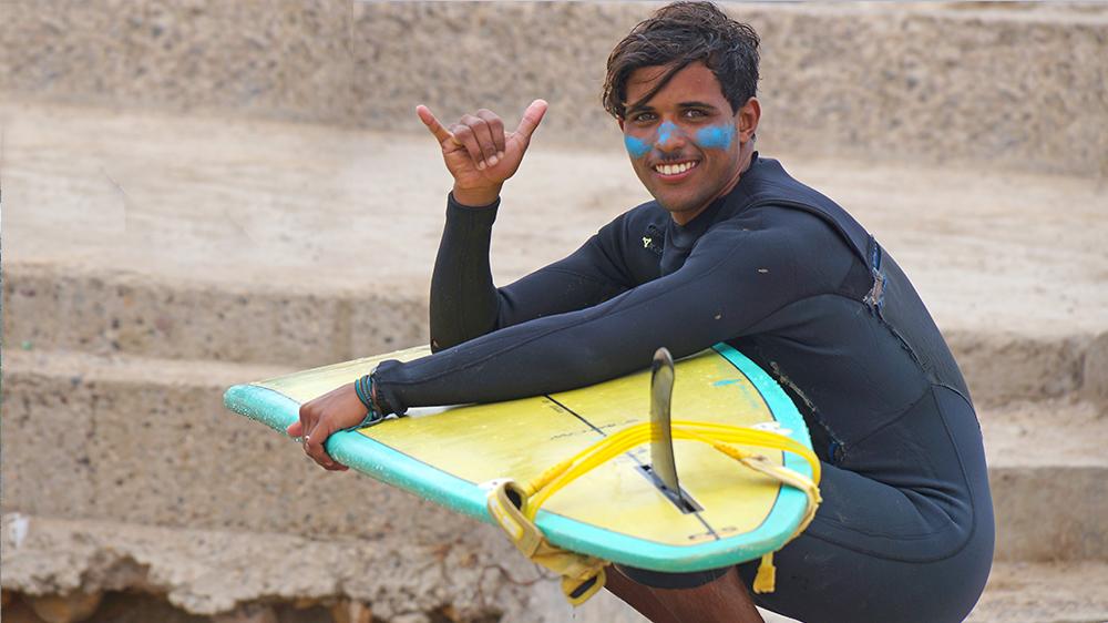 SURF TRIP MARRAKECH