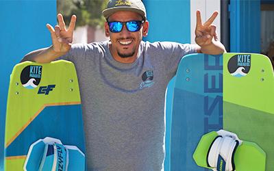 Surf Instructor Essaouira
