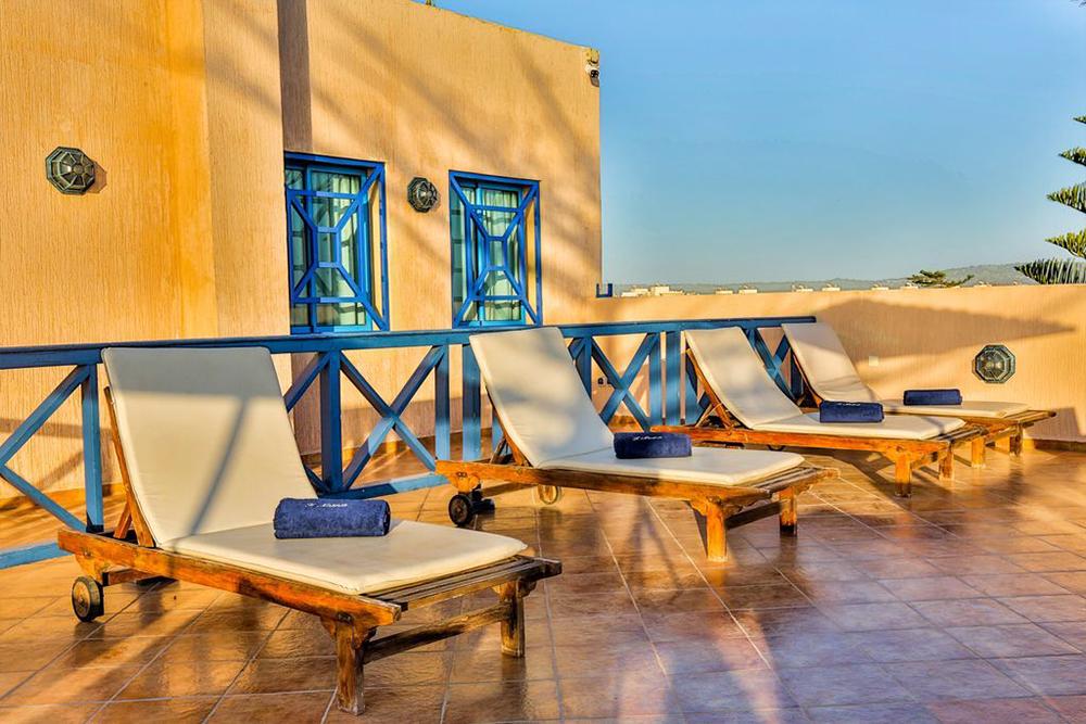 Vacances Kitesurf Essaouira