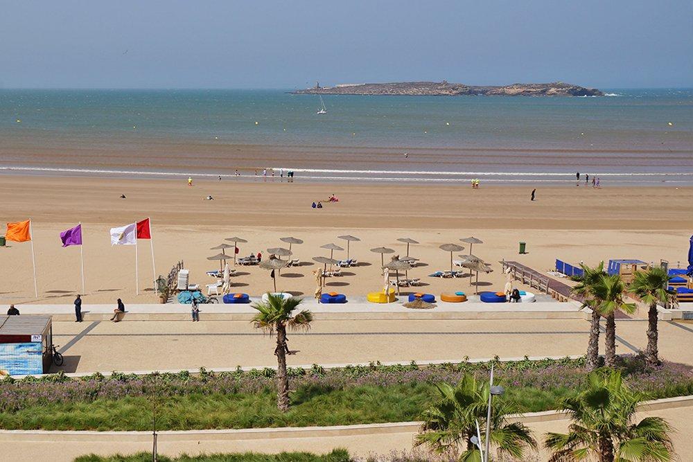 Stage Kitesurf Maroc