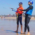 Cours Kite Essaouira