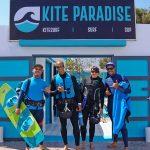 Kite Camp Essaouira