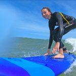Surf Lesson Essaouira