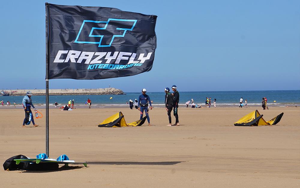Kite Spot Morocco