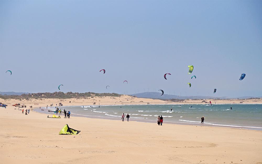 Where to Surf Essaouira?