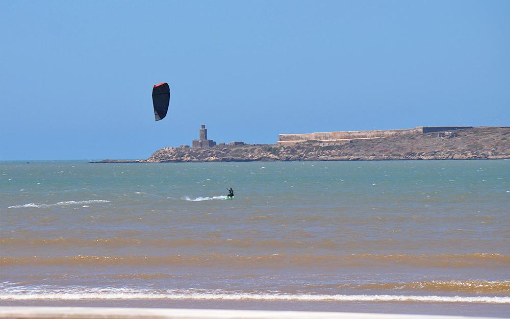 Where to Kite Essaouira?