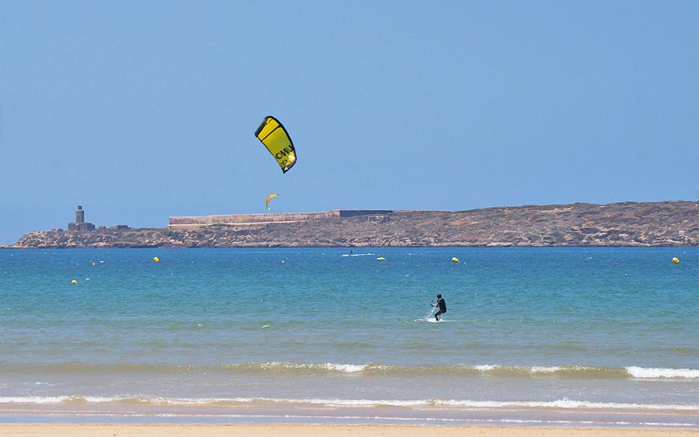 When to Kite Essaouira?