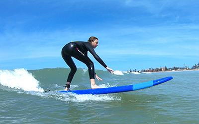 Surf School Essaouira