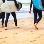WEEK-END SURF ESSAOUIRA