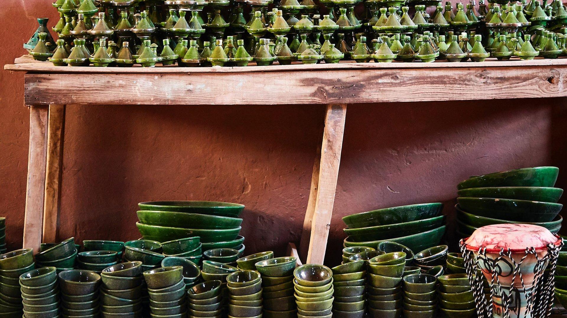 Découvrir Essaouira