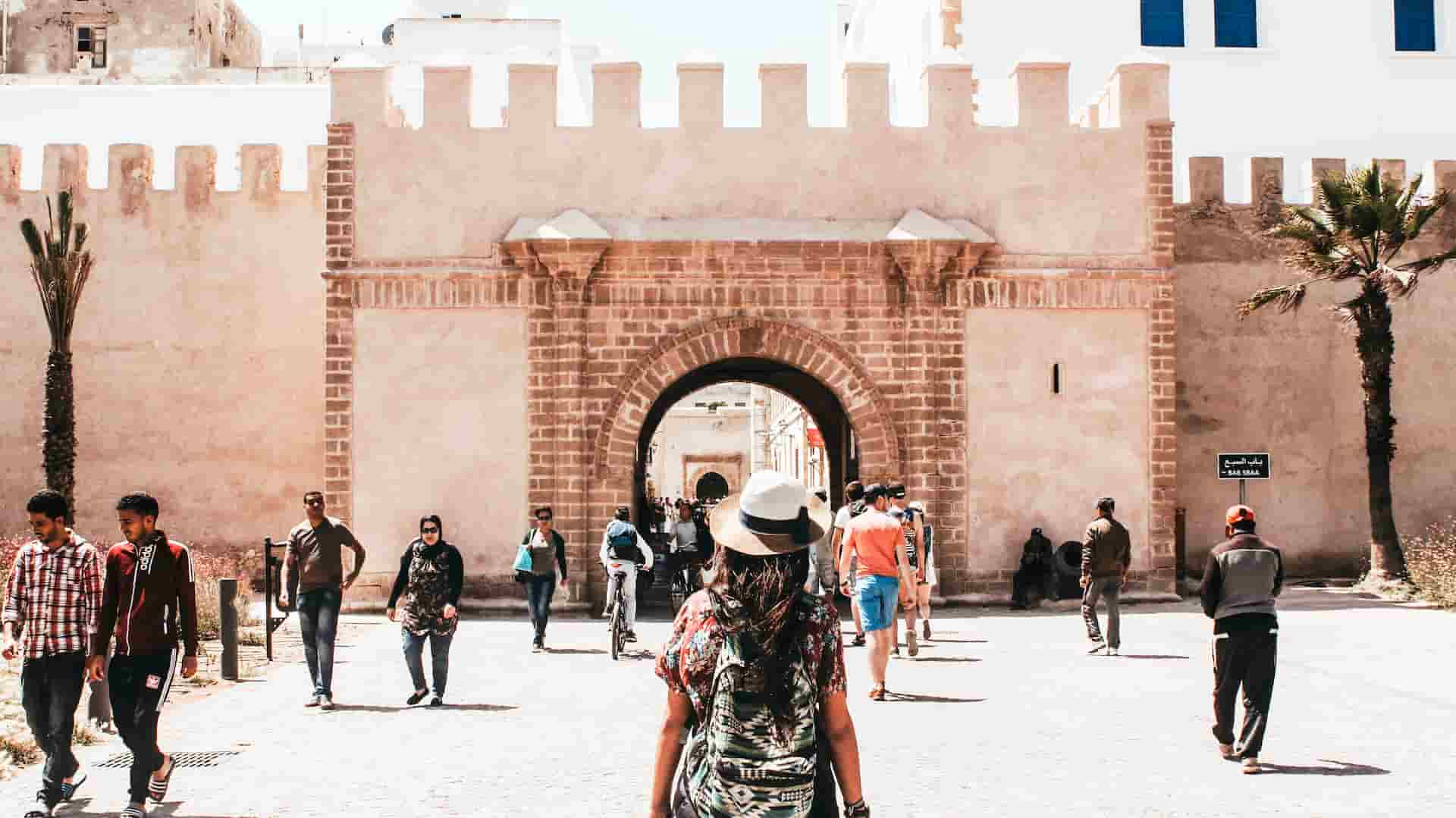 Essaouira Médina