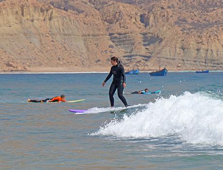 Surf Trip Imsouane