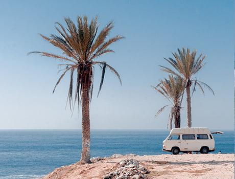 Spot Surf Essaouira