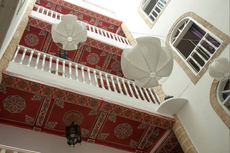 Stage Kitesurf Essaouira