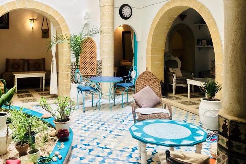Stage Surf Essaouira