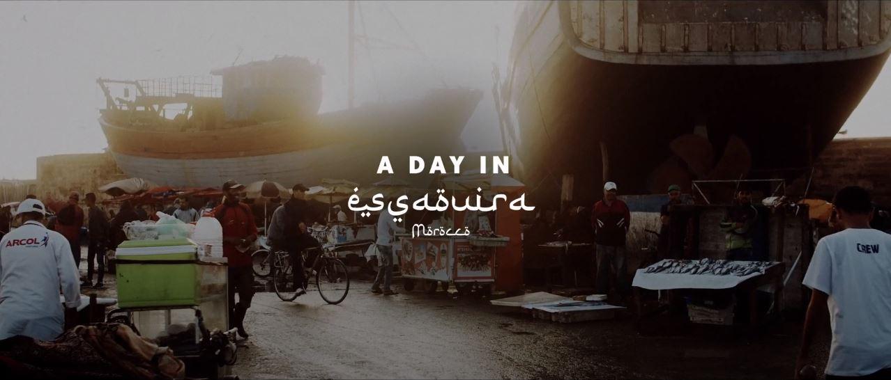 Video Essaouira