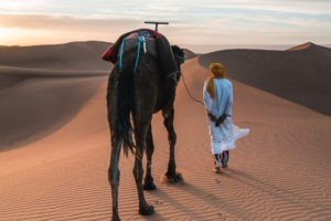 Tourisme au Maroc en 2021, les mesures sanitaires Covid