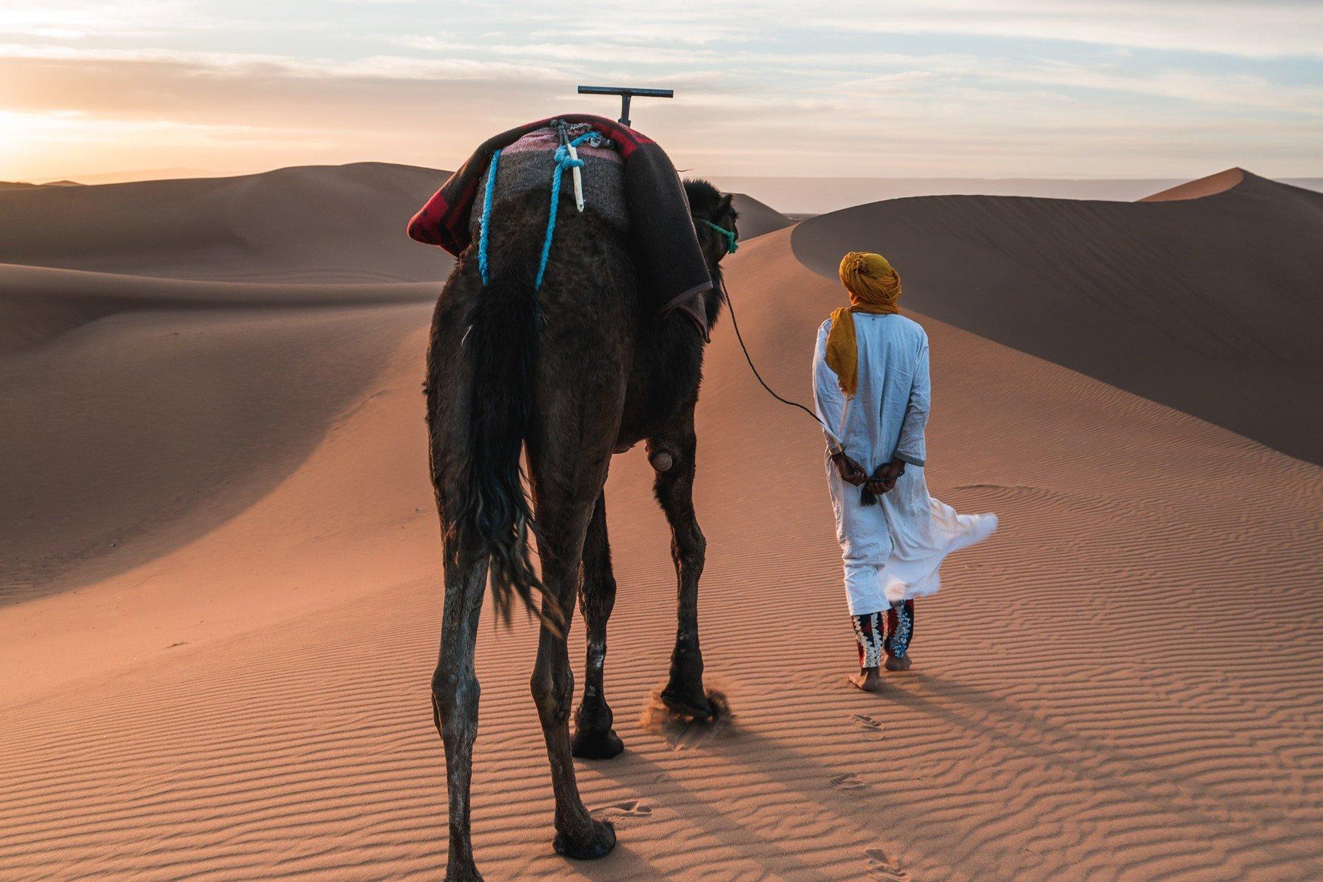 Tourisme Maroc Mesures sanitaires
