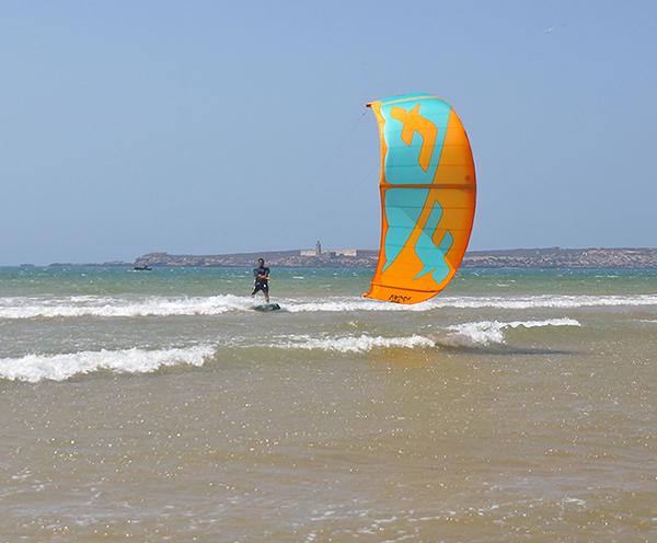 STAGE KITESURF SURF ESSAOUIRA